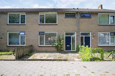 Volkerakstraat 58, Middelburg
