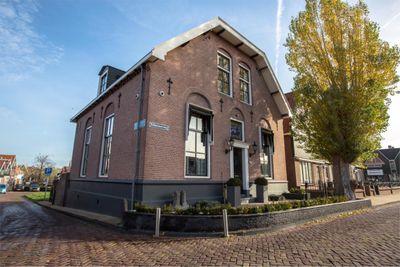 Edammerweg 20, Volendam