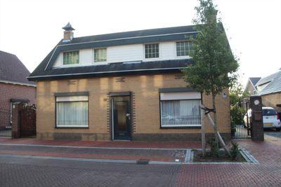 Dorpsstraat 62, St. Willebrord