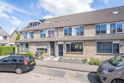 Vuurdoornhof 5, Papendrecht