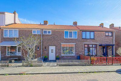 Jacques Lemairestraat 17, Den Helder
