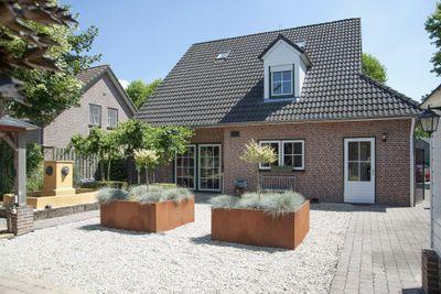 Kapellestraat 13, Weert