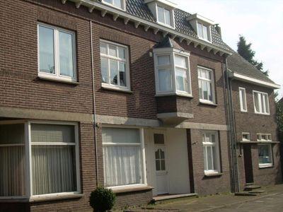 Brunssummerstraat, Schinveld