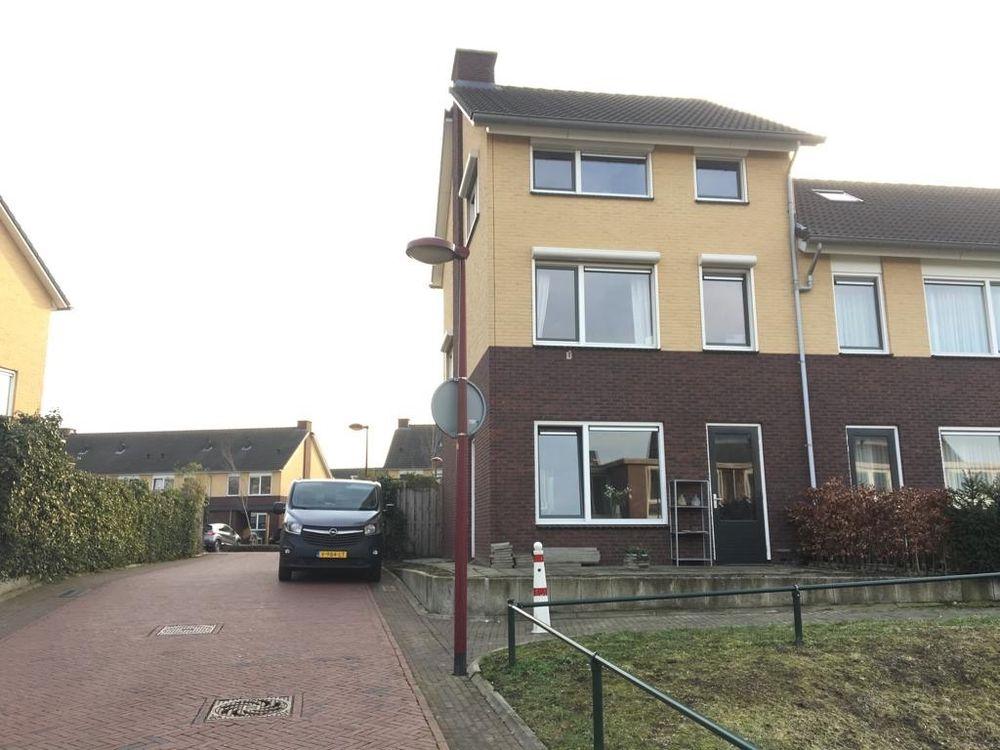 Amerstraat 2, Winterswijk