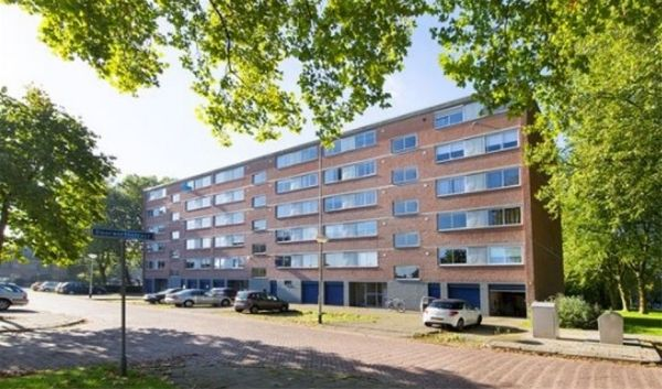 Doorwerthstraat, Breda