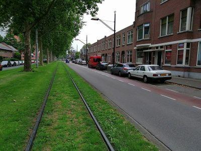 Dordtsestraatweg, Rotterdam