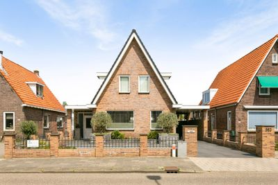 Venneperweg 383, Nieuw-vennep