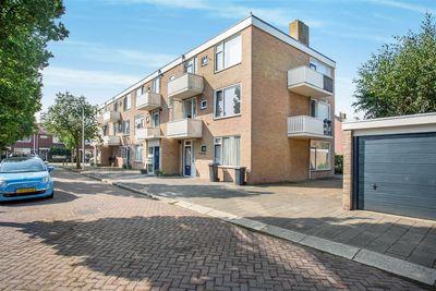 Mauritsstraat 19, Voorhout
