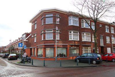 Convivastraat 53, Den Haag