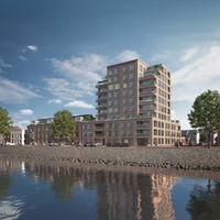 De Stadswerven - Americana 0ong, Dordrecht