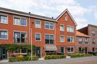 Wijnie Jabaaijlaan 33, Dordrecht