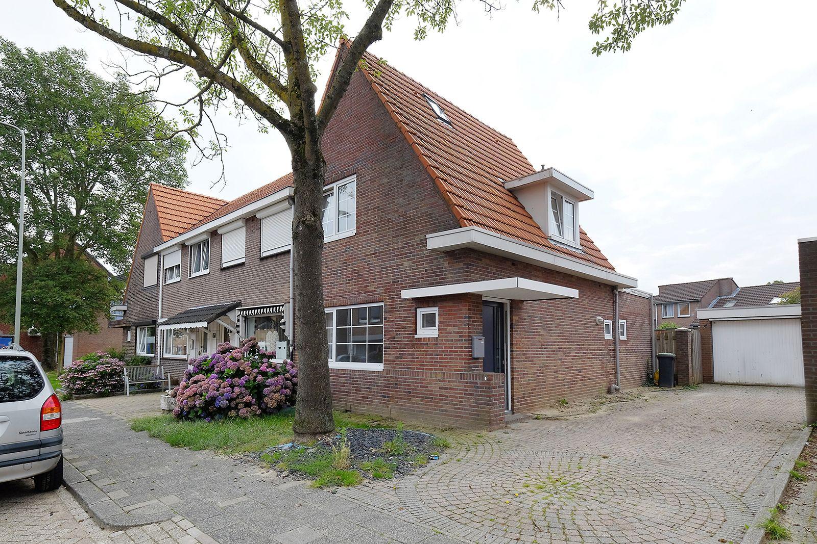 Hovenstraat 28, Landgraaf