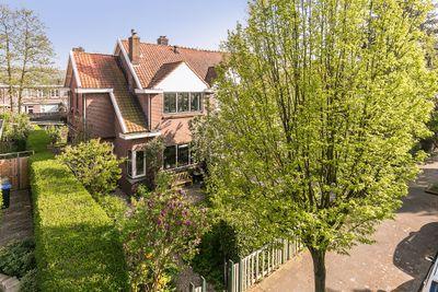 Korte Scheidingsweg 38, Dordrecht