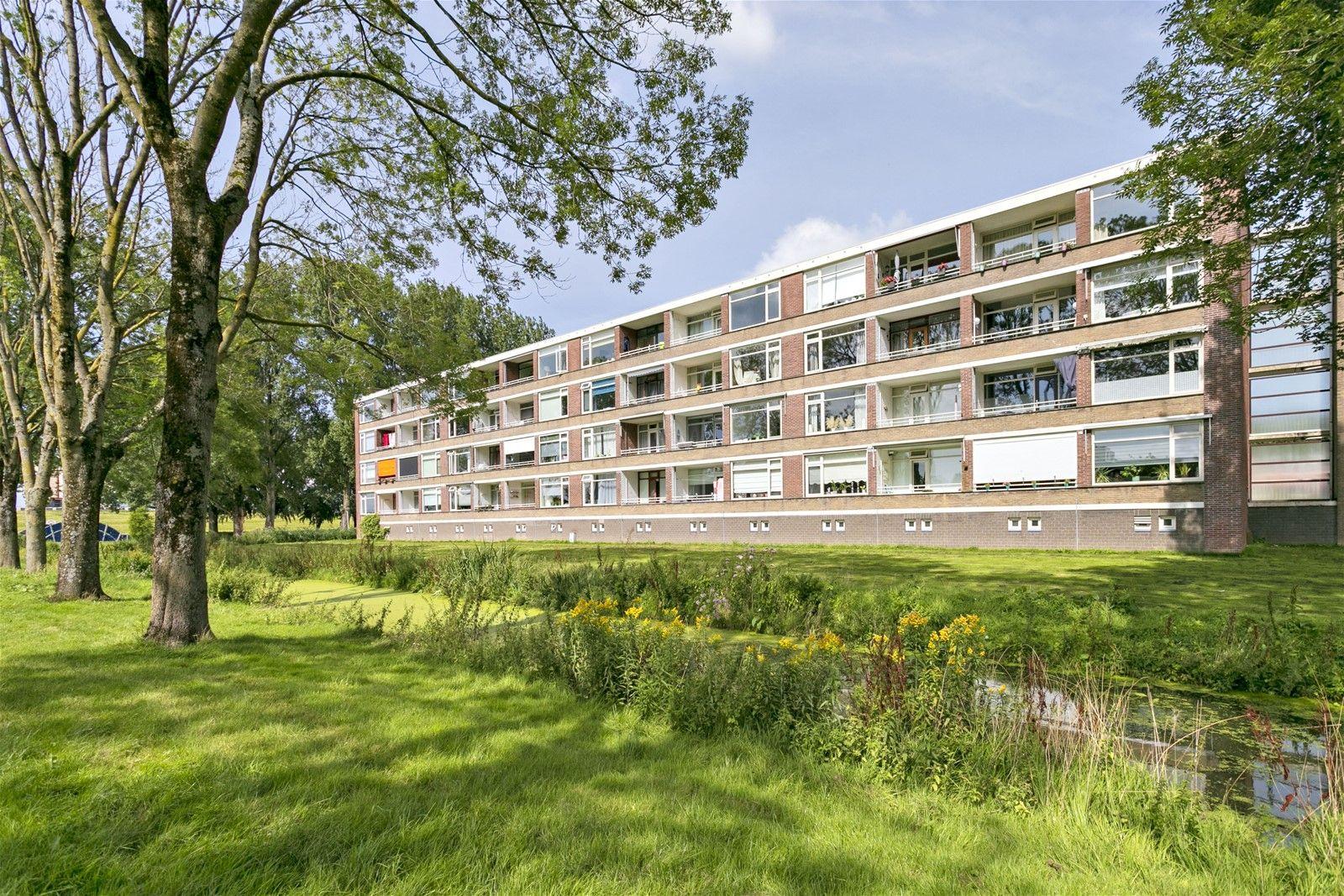 A. van Schendelstraat 90, Papendrecht