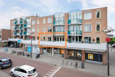 Prins Hendrikstraat 316, Hoek Van Holland