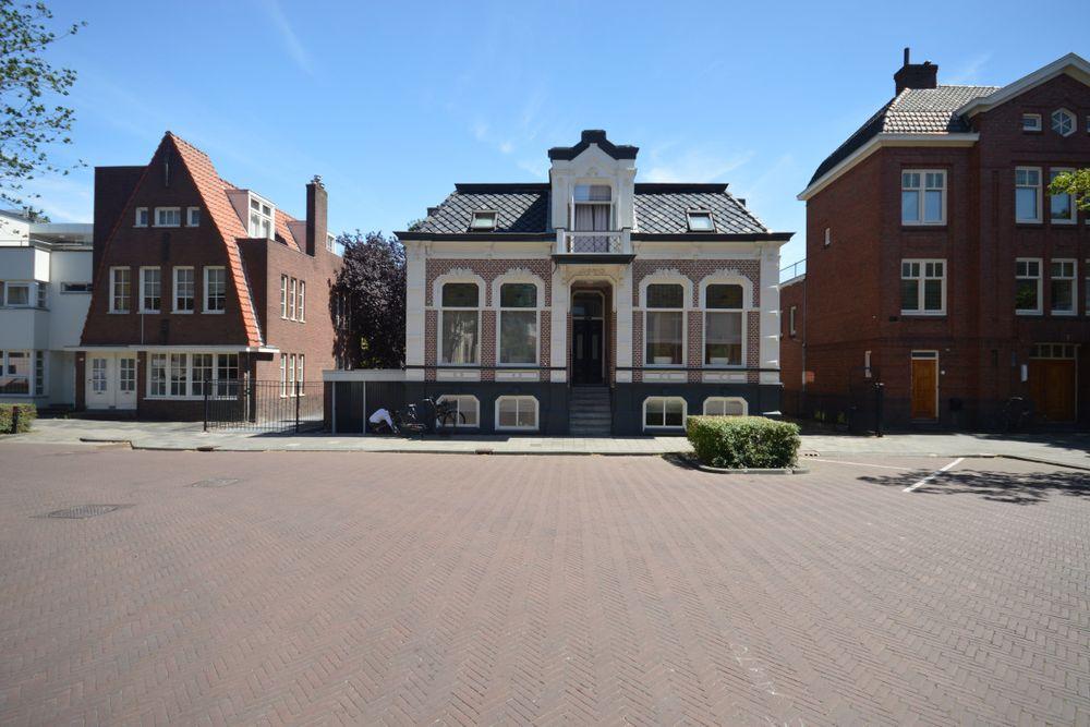 Kruitgracht, Groningen