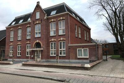 Langeweg, Kruisland