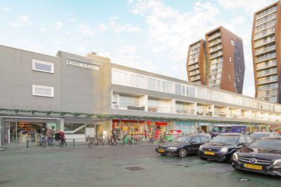 Cassandraplein, Eindhoven