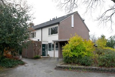 Marsmangaarde 148, Deventer