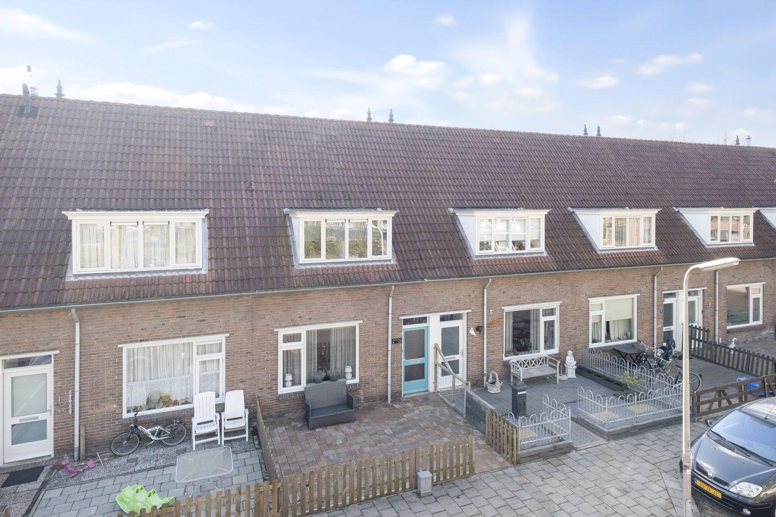 Duivenslagstraat 12, Hoogeveen