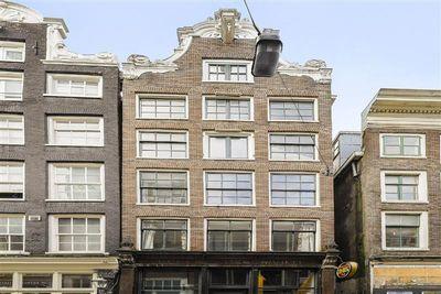 Halvemaansteeg 8C, Amsterdam