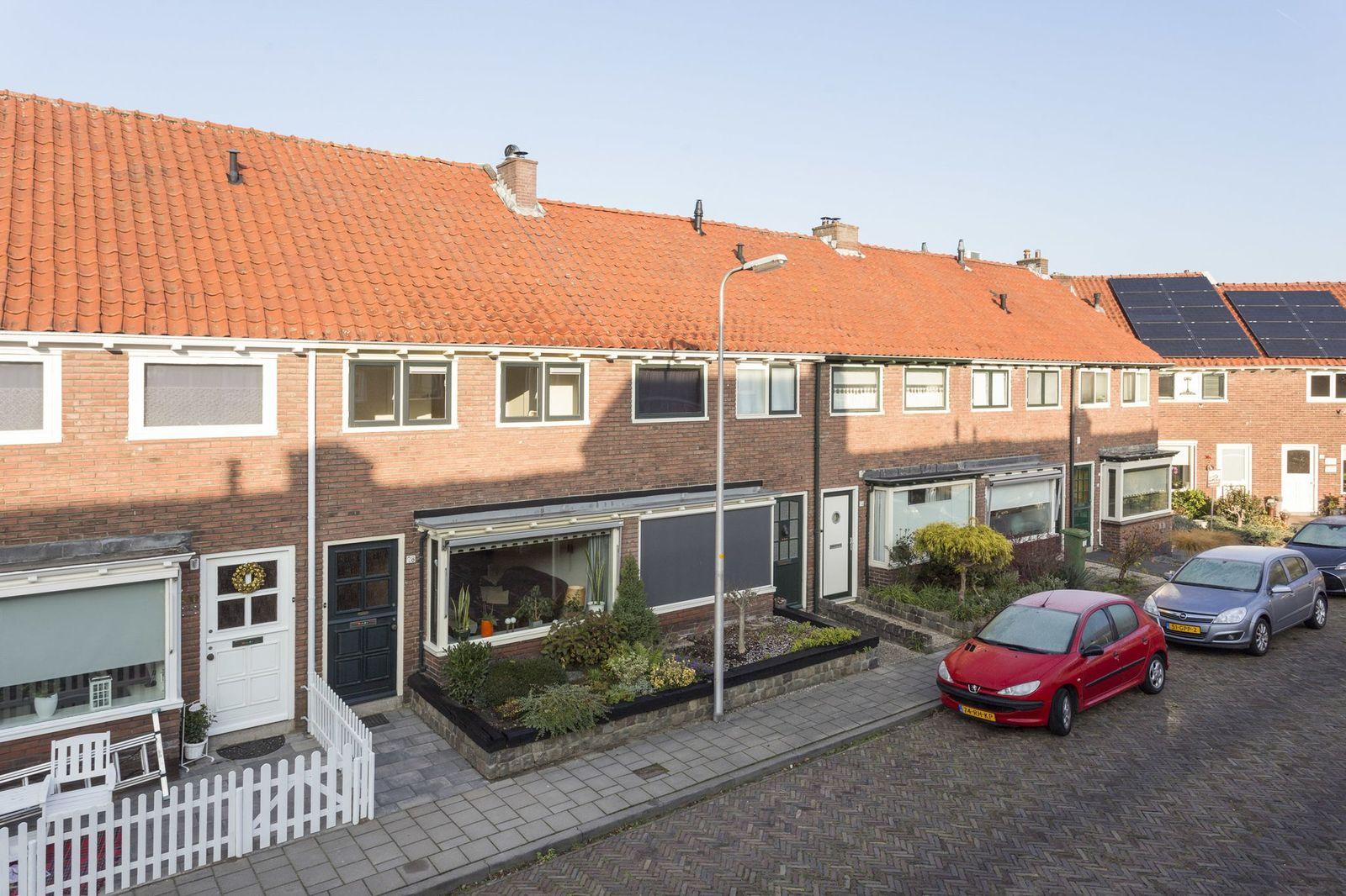 Wouwermanstraat 28, Deventer
