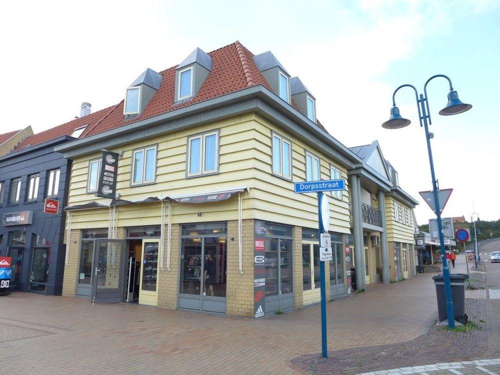 Dorpsstraat, De Koog