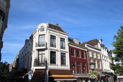 Vinkenburgstraat, Utrecht