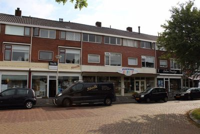 Brederodehof, Hendrik-Ido-Ambacht