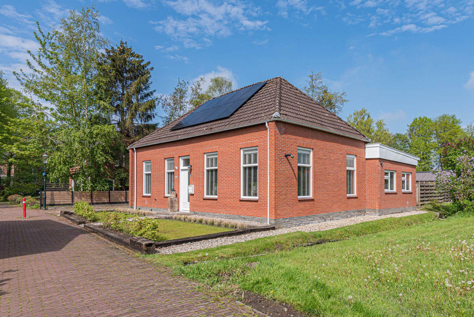 Schoolpad 6, Oostwold