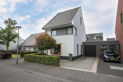 Beugelruwe 4, Maastricht