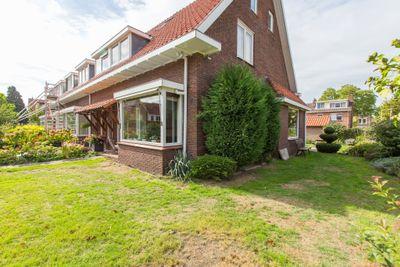 Kaaplandstraat 44, Nijmegen