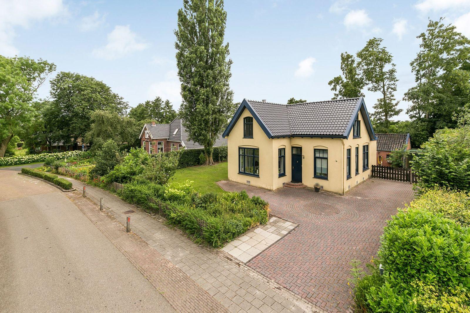 Hoofdstraat 241, Oostwold