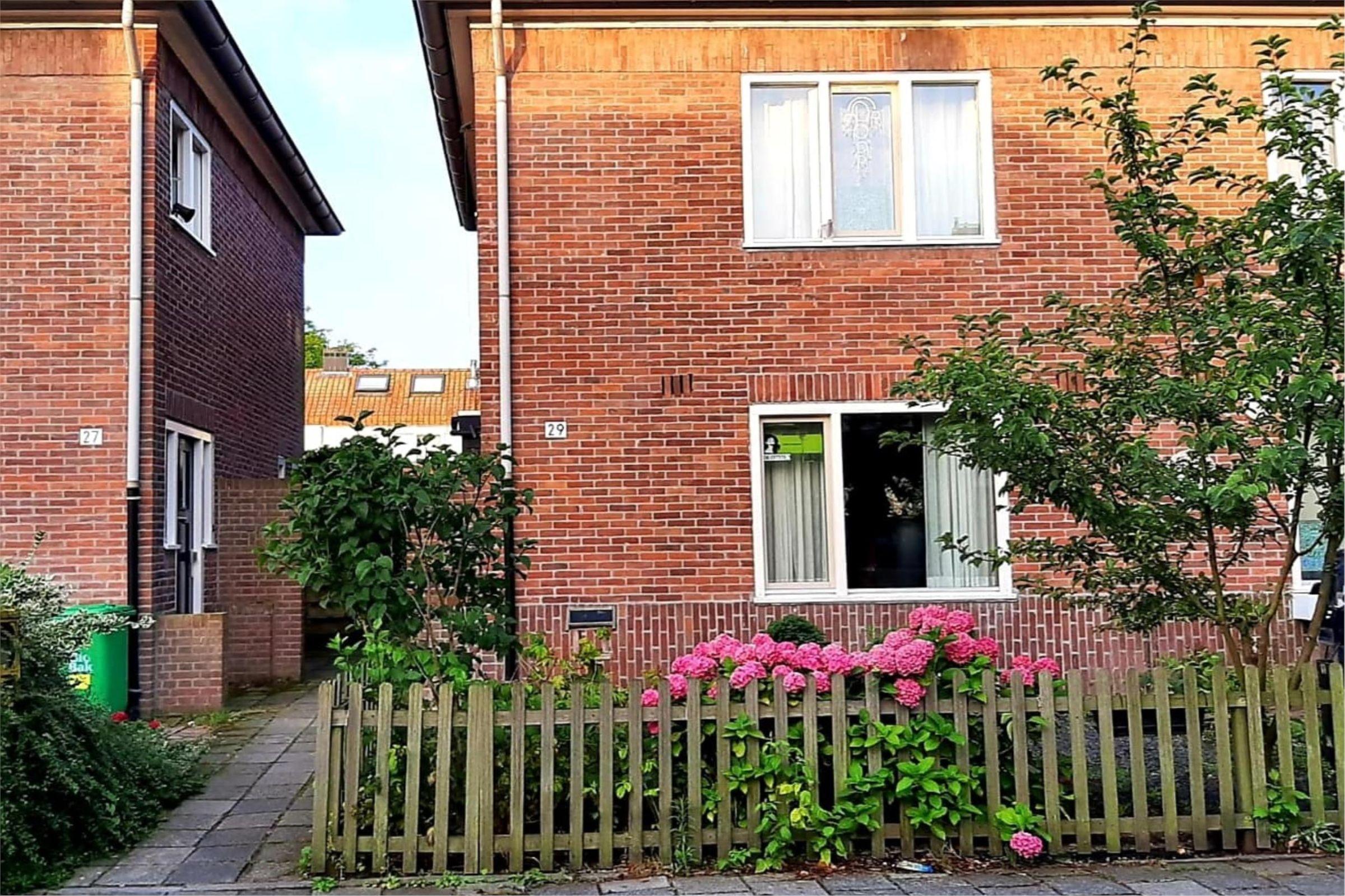 Orionstraat 29, Amsterdam