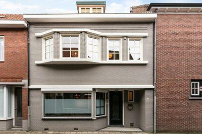 Kleine Bagijnestraat 4, Hulst