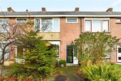 Jan Molenwerfstraat 5, Hoorn