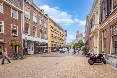 Domstraat 7D, Utrecht