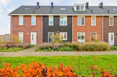 Land van Straub 57, Goes