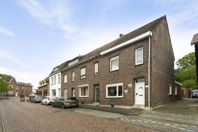 Palenbergstraat 10, Heerlen
