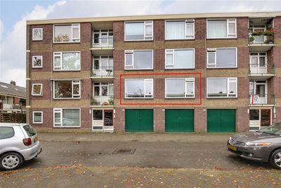 Smaragdhof 11, Utrecht