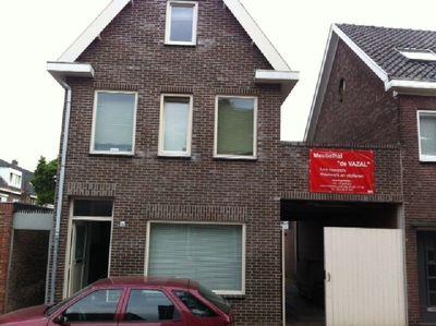 Vazalstraat, Tilburg