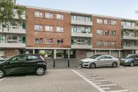 Stellendamstraat 80-A, Rotterdam