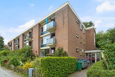 Van 'T Hoffstraat 21, Wageningen