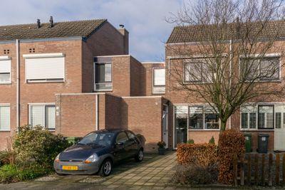 Duinkerkenlaan 62, Eindhoven