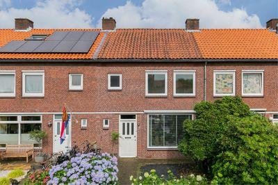 Barnsteenstraat 6, Breda