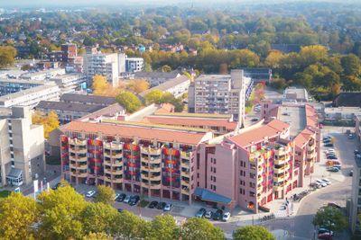 Oortjesburg 90, Nieuwegein