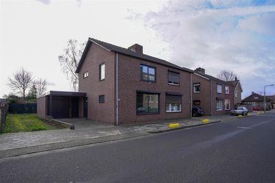 Pastoor Theelenstraat 21, Kerkrade