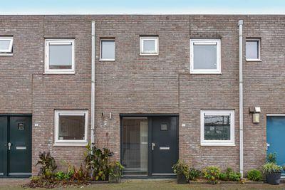 Damsterwaard 13, Groningen
