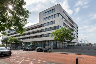 Cypruslaan 181, Rotterdam