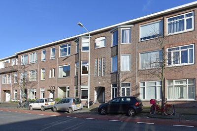 Kamperfoeliestraat 233, Den Haag